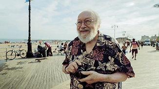 Last Stop Coney Island - Harold Feinstein