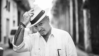 Huey Morgan's Latin Music Adventure: CUBA