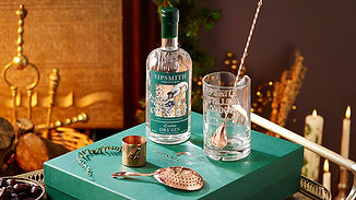 Sipsmith Gin: an introduction