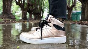 TEST - thy shoe