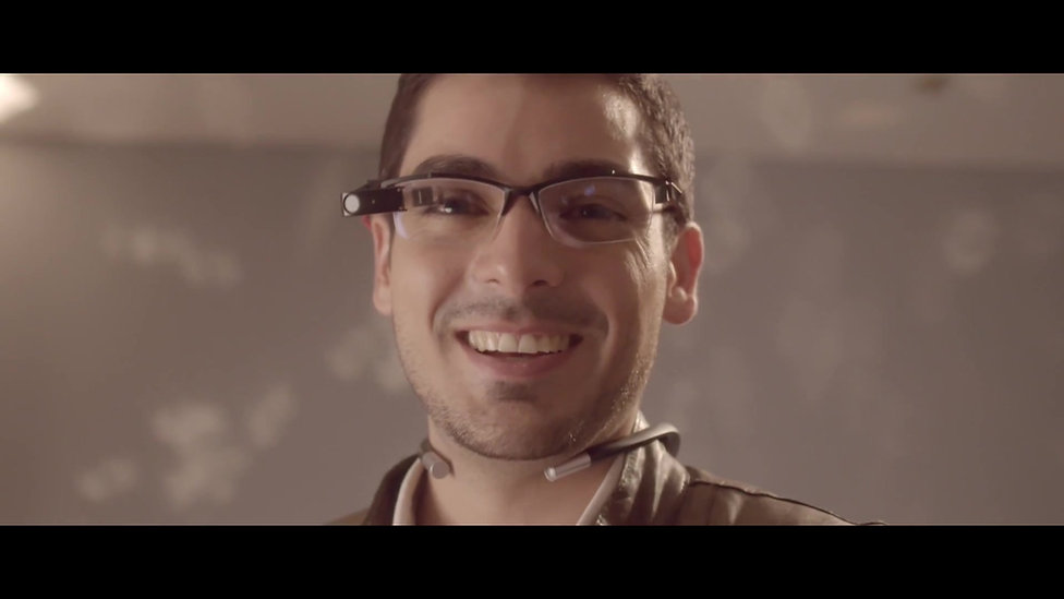 The Smart Glasses Guides 視覺化導覽解決方案-1080