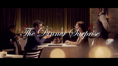 Try The Trident _ Episode 1 _ The Dinner Surprise _ MSI