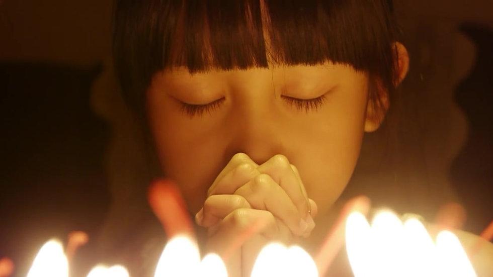 遠雄人壽關懷罕病病友--感動人心的「願.望」公益微電影