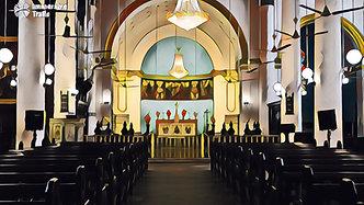 Calcutta's St. John's Church Virtual Experience