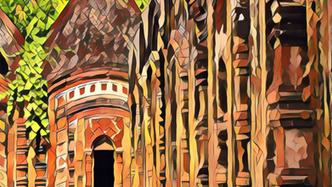 Birbhum Terracotta Virtual Experience