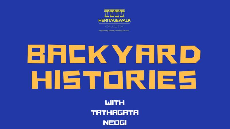 Backyard Histories