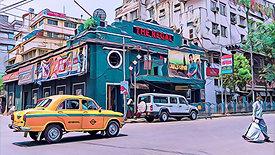 Calcutta Cinema Heritage Virtual Experience