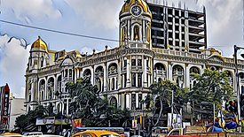 Chowringhee Architecture Virtual Experience