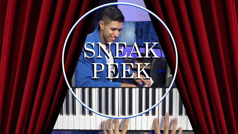 Sneak Peek - Premiere Piano