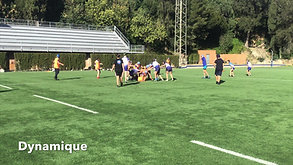 Trailler Rugby