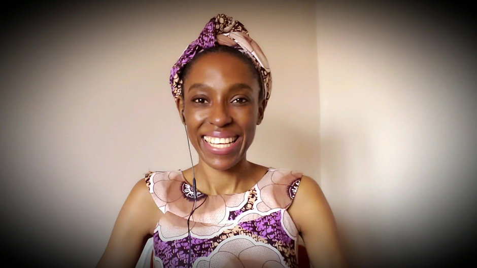 The Soup Aroma Thief - A Nigerian (Yoruba) Tale