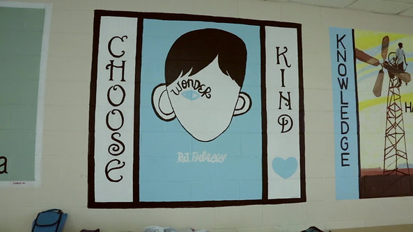 One Book One School