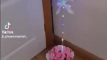 Flower Balloon