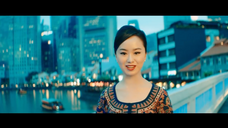 New In-flight Safety Video | Singapore Airlines