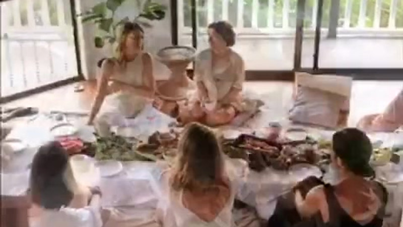 Womens' Menstrual Workshop