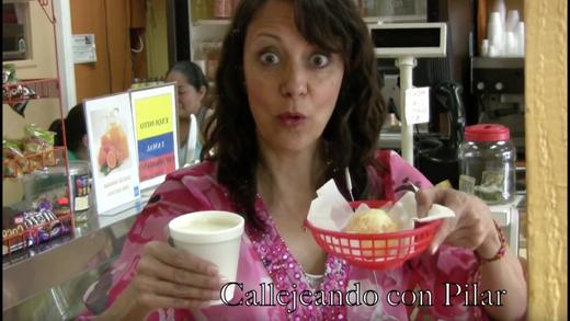 Callejeando con Pilar - Pandeyuca