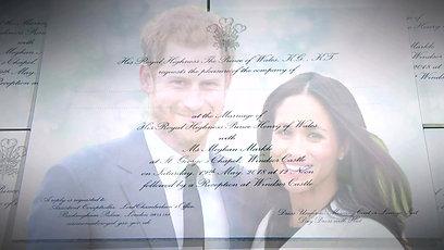 WLRN Royal Wedding