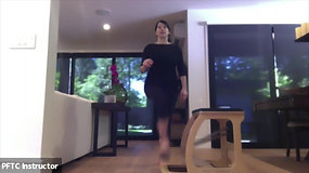 Chair - keep up