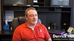 Derrick Hale's Story