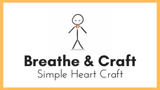 Simple Heart Crafts