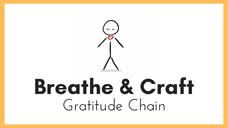 Gratitude Chain