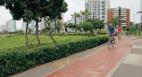 Lima Bike Tours