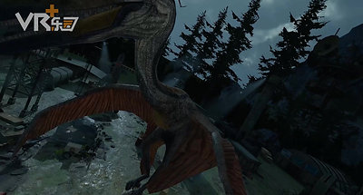 (5) The Lost Jurassic