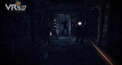 (1) Dead Prison