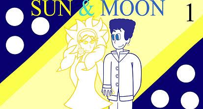 Sun & Moon Animatic