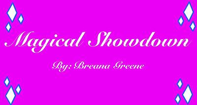 Breana Greene Animatic
