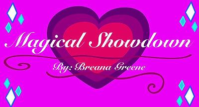 Breana Greene MS Final