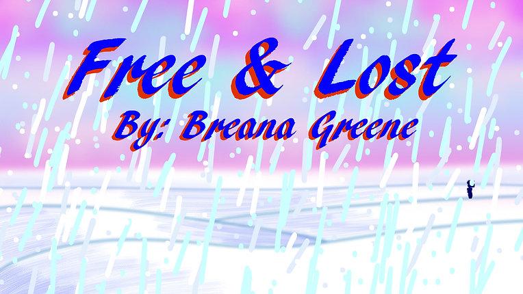 Free & Lost Trailer