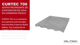 CURTEC 700