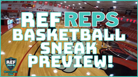 RefReps Basketball Premium content pack Preview