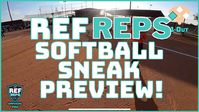 RefReps Softball Premium content pack Preview