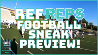 RefReps Football Premium content pack Preview