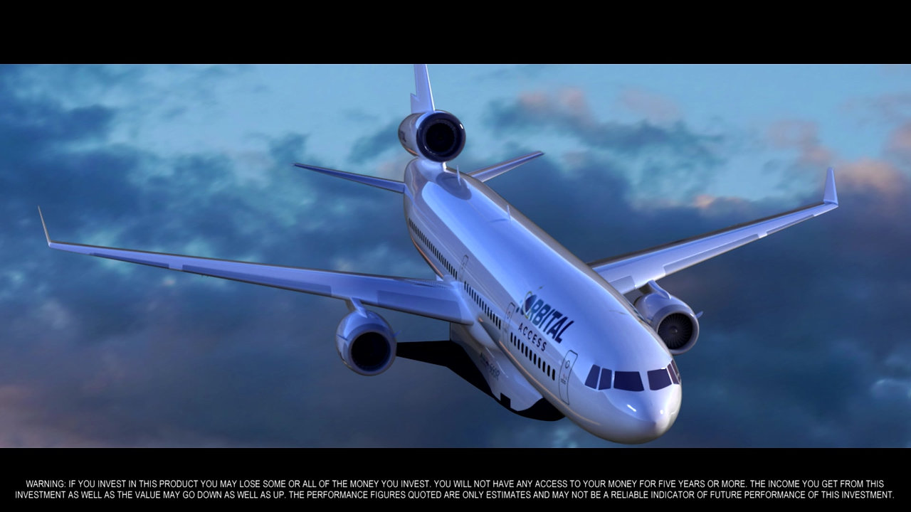 Orbital 500R
