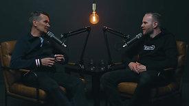 Driim Podcast #7 - Erkka Westerlund
