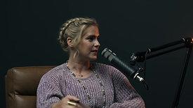 Driim Podcast #6 - Eva Estlander