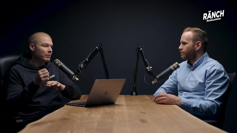 Ränch Keskustelu - Kuntavaalit 2021