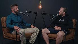 Driim Podcast #13 - Petteri Kilpinen