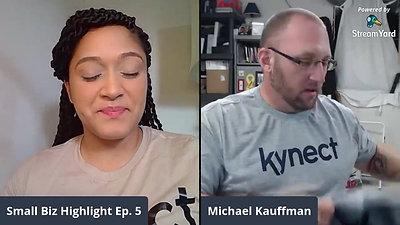 Ep 5 Michael Kauffman