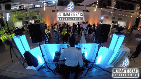 Ultimate Beats Entertainment Demo