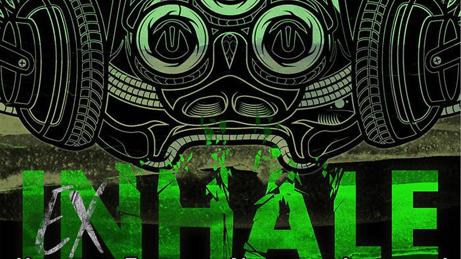 INHALE/EXHALE