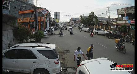 CCTV 12MP 4K HIGH RESOLUTION (day)
