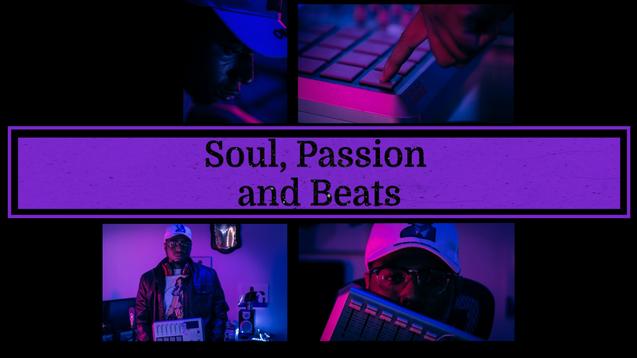 Soul, Passion & Beats