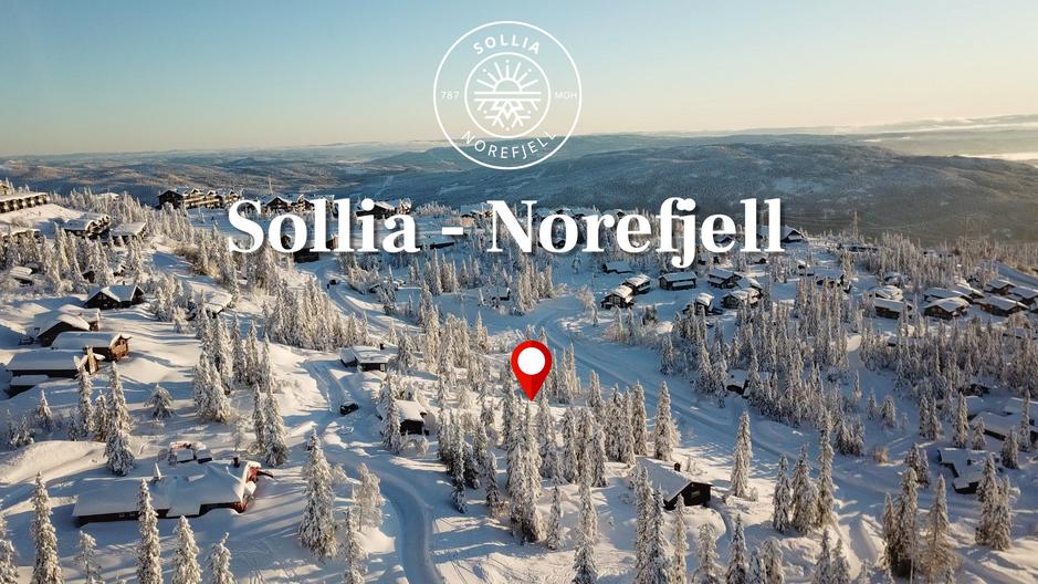 Sollia Norefjell - videoer