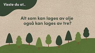 Skog og Olje