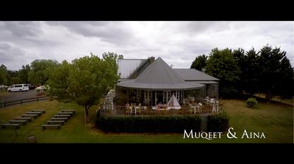 Muq & Anna Engagement Highlights