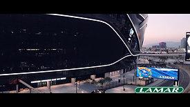Lamar Drone - 2 minute Cinematic